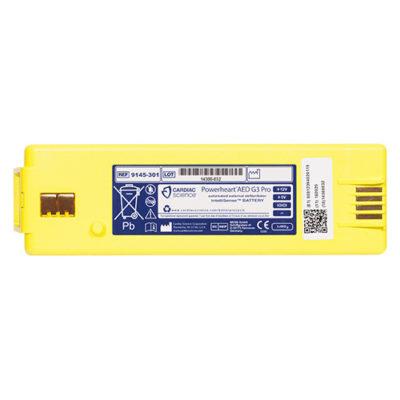 Batterie pour défibrillateur Cardiac-Science PowerHeart G3-PRO