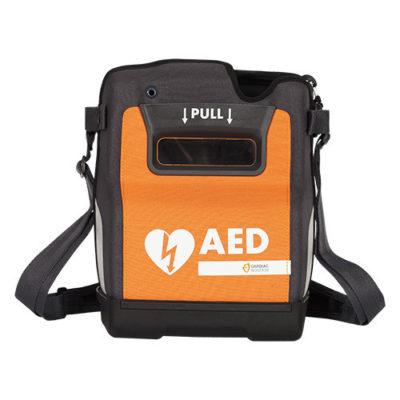 Sac rigide de transport pour défibrillateur Cardiac-Science Powerheart G5