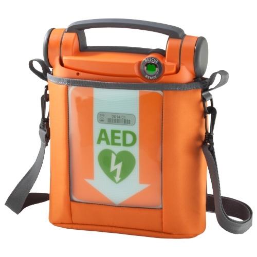 Sac souple de transport pour défibrillateur Cardiac-Science Powerheart G5