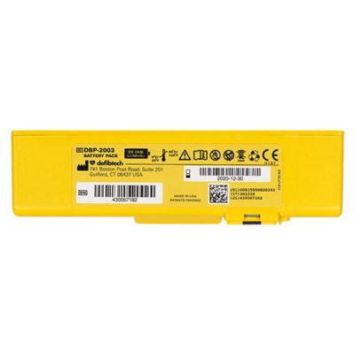 Batterie 7 ans pour défibrillateur Defibtech Lifeline