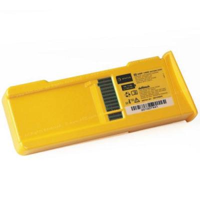 Batterie à 5 ans pour défibrillateur Defibtech Lifeline