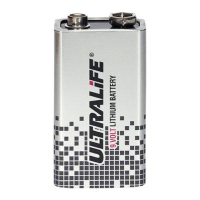 Pile pour défibrillateur Defibtech Lifeline