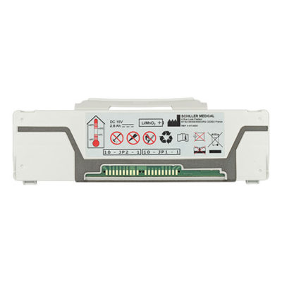 Batterie pour défibrillateur DefiSign Life