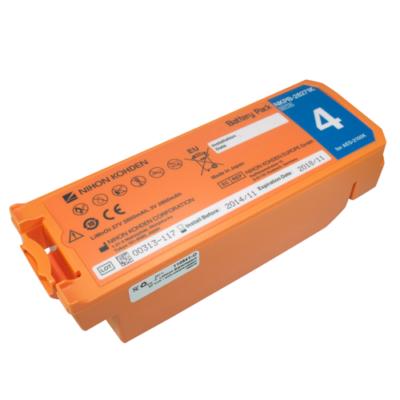 Batterie pour défibrillateur Nihon-Kohden 2100