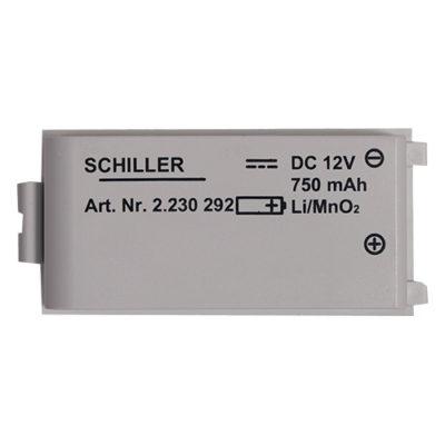 Batterie pour défibrillateur Schiller Fred EasyPort