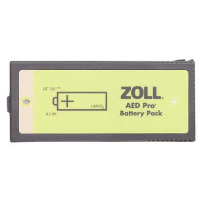 Batterie pour défibrillateur Zoll AED-PRO