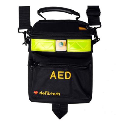 Sac de transport pour défibrillateur Defibtech Lifeline View