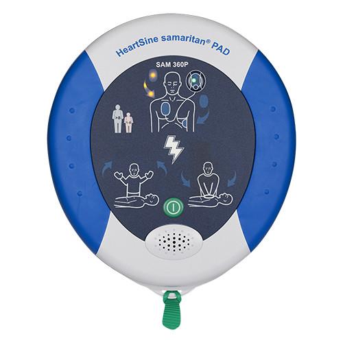 defibrillateur Heartsine 360P automatique