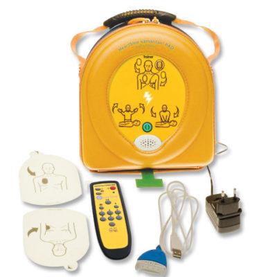 défibrillateur de formation Heartsine Samaritan 360P