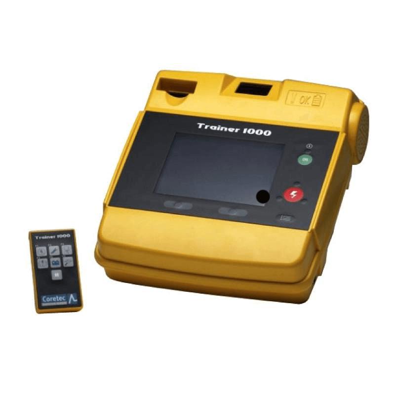 défibrillateur de formation Physio-Control Trainer 1000