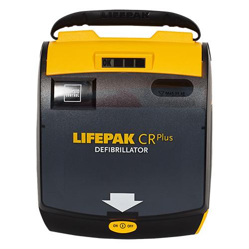 défibrillateur Medtronic Physio Control CR-PLUS