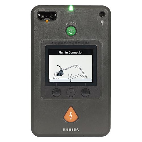 défibrillateur Philips Heartstart FR3