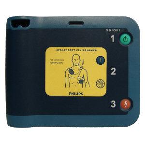 défibrillateur de formation Philips Heartstart FRX