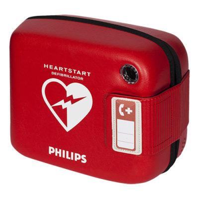 Sac de transport pour défibrillateur Philips Heartstart FRX