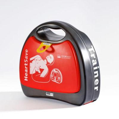 défibrillateur de formation Primedic HeartSave