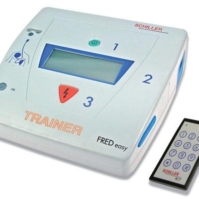 défibrillateur Schiller Fred-EasyPort