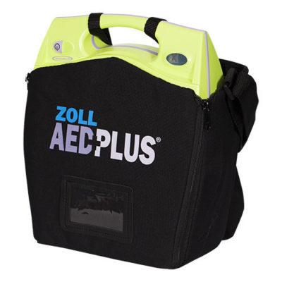 Sac de transport pour défibrillateur Zoll AED PLUS