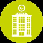 Défibrillateurs pour hotellerie et restauration