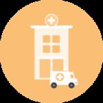 Défibrillateurs pour professions médicales