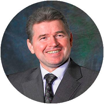 Jean-Yves RIOT, président de Médicarpe