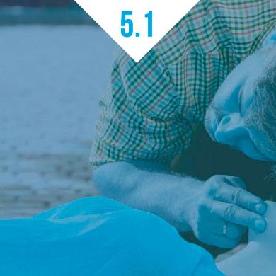 5.1. Formation aux gestes de premiers secours